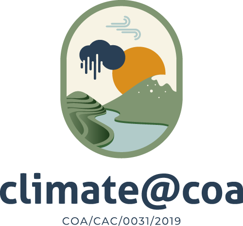 CLIMA@COA Logo