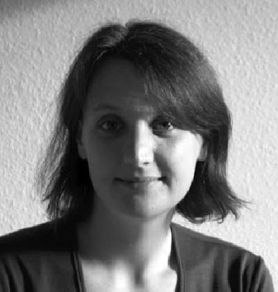 Kristina J. Thomsen